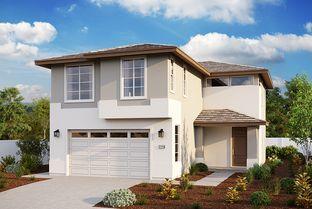 Plan 2296.A - Alder at Saratoga Estates: El Dorado Hills, California - Elliott Homes