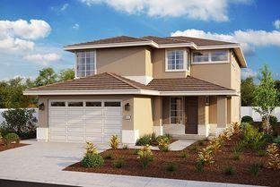 Plan 2637 - Alder at Saratoga Estates: El Dorado Hills, California - Elliott Homes