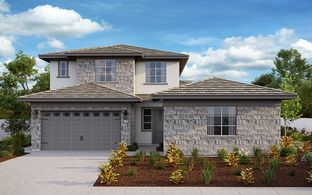 Plan 2787 - Manzanita at Saratoga Estates: El Dorado Hills, California - Elliott Homes