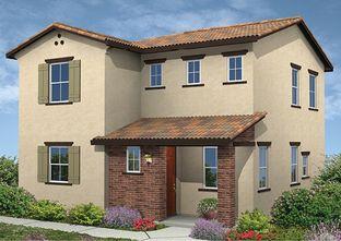 Alba - Veranda at River Oaks: Galt, California - Elliott Homes