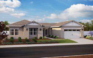 Plan 2705 - Turkey Creek Estates: Lincoln, California - Elliott Homes