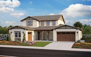 Plan 4137 - Turkey Creek Estates: Lincoln, California - Elliott Homes