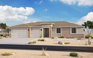 Plan 201 - Las Barrancas: Yuma, Arizona - Elliott Homes