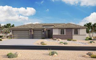 Plan 203 - Las Barrancas: Yuma, Arizona - Elliott Homes