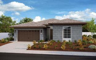 Plan 2296.M - Manzanita at Saratoga Estates: El Dorado Hills, California - Elliott Homes