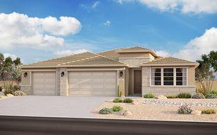 Plan 3103 - Las Barrancas: Yuma, Arizona - Elliott Homes