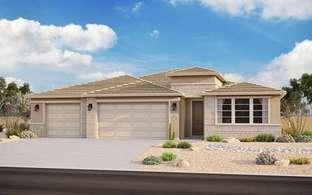 Plan 3101 - Las Barrancas: Yuma, Arizona - Elliott Homes