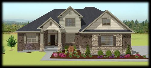 Build On Your Lot Homes In Cincinnati Oh