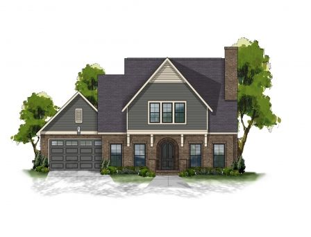 Southern Trace By Embassy Homes, LLC In Birmingham Alabama