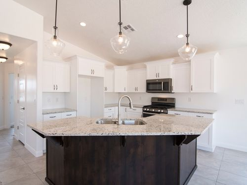 Kitchen-in-White Sands Plan 1528-at-White Sands-in-Saint George
