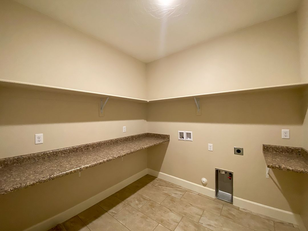 Living Area featured in the Ocotillo 2592 By Ence Homes in St. George, UT