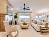 Ocotillo Estates by Ence Homes in St. George Utah