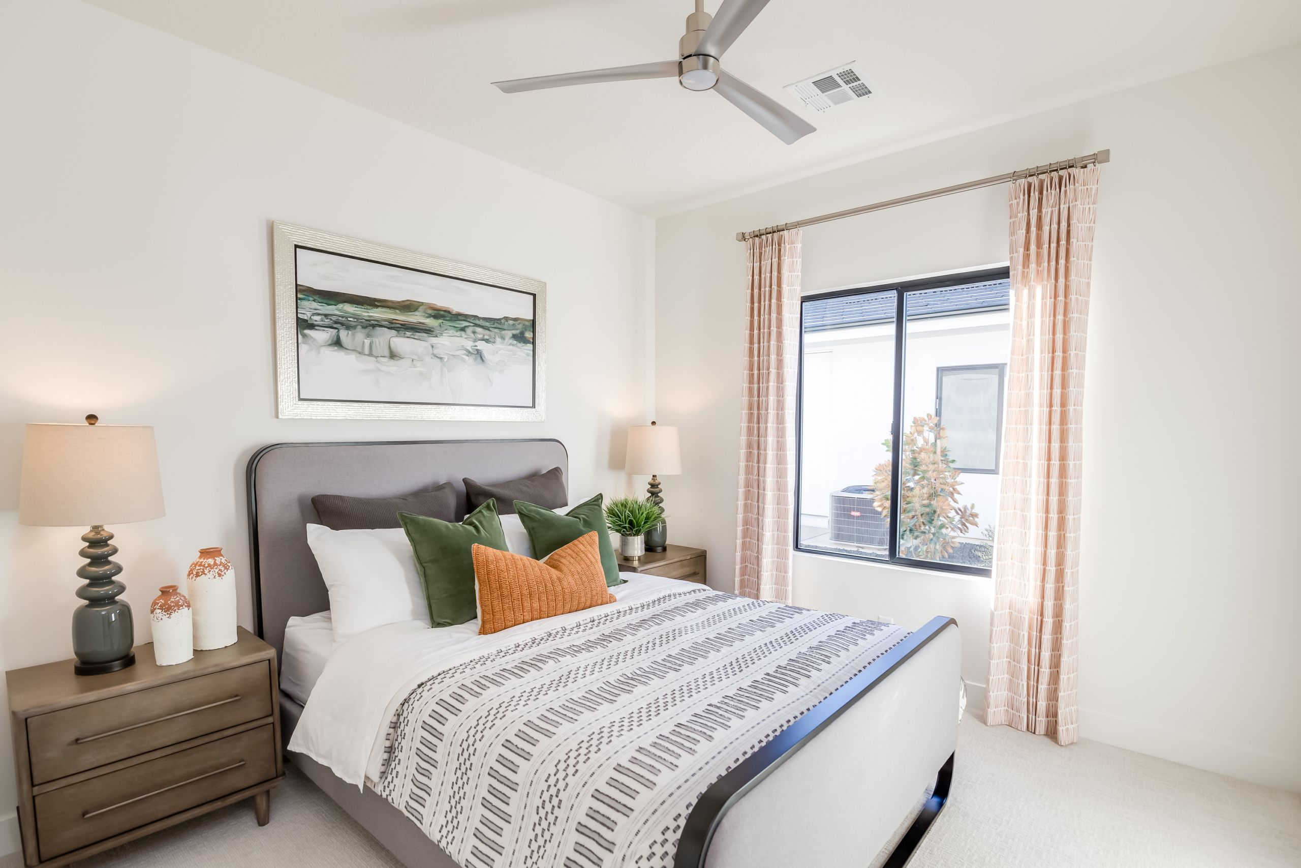 Bedroom featured in the Varano Vistas Plan 2345 By Ence Homes in St. George, UT