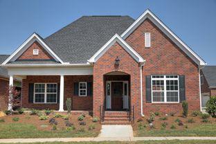 Lusso - The Courtyards at Cramerton: Belmont, North Carolina - NewStyle Communities
