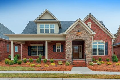 Exterior featured in the Spiazza By NewStyle Communities in Charlotte, NC