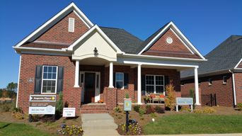 Augusta Place At Laurel Creek In Rock Hill Sc New Homes