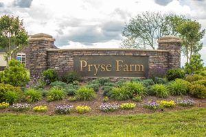 homes in Cottages at Pryse Farm by Epcon Homes and Communities