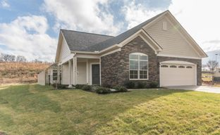 Cottages at Pryse Farm by Epcon Homes and Communities in Knoxville Tennessee