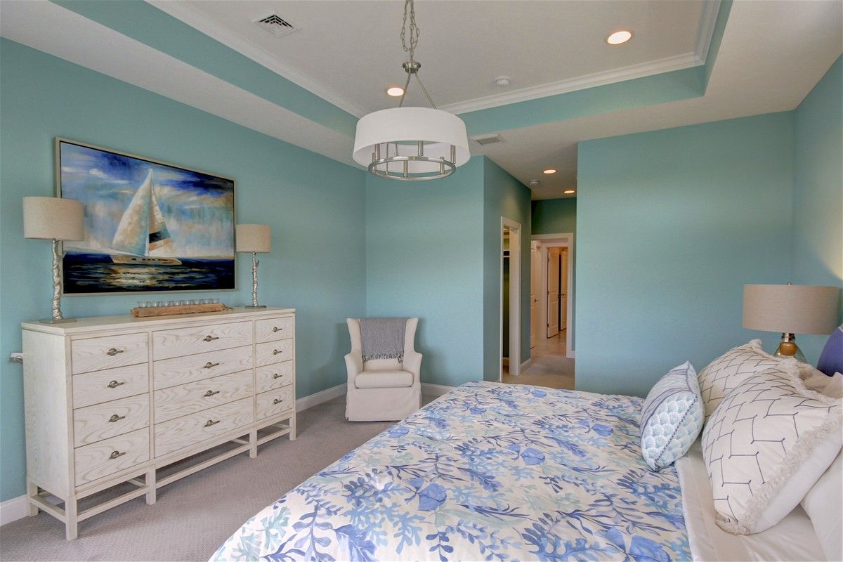 Bedroom featured in the Verona By Epcon Homes and Communities in Sandusky, OH