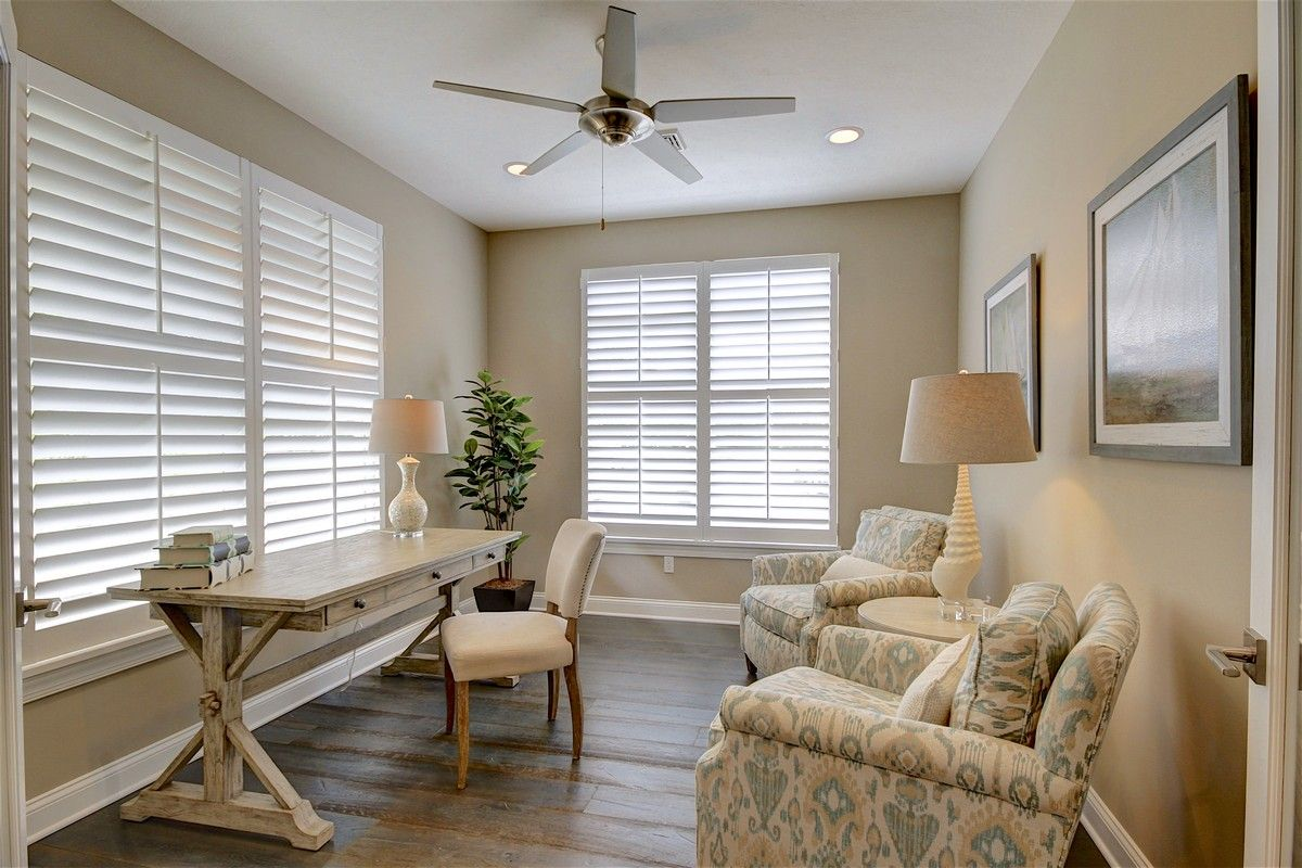 Living Area featured in the Verona By Epcon Homes and Communities in Sandusky, OH