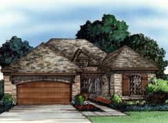 Castella - Ladera at the Reserve: Mansfield, Texas - Integrity Group, LLC