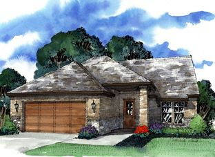 Salerno - Ladera at the Reserve: Mansfield, Texas - Integrity Group, LLC