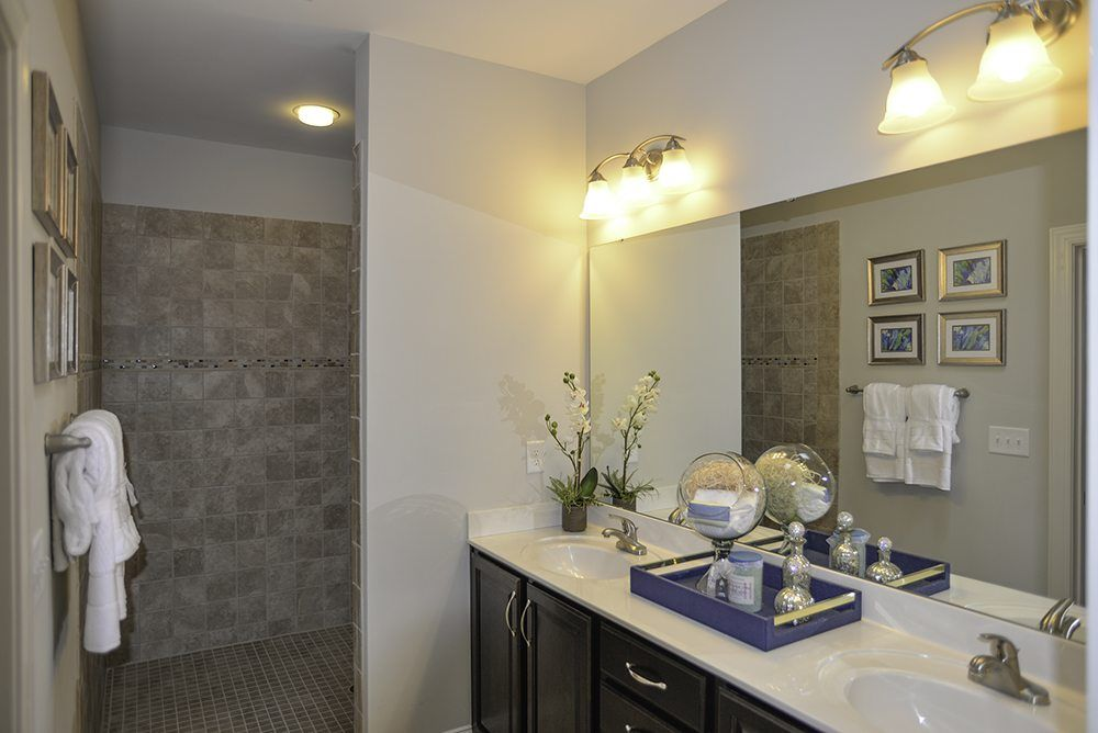 Bathroom featured in the Portico By Epcon Homes and Communities in Sandusky, OH