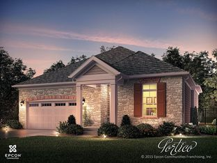 Portico - Bel Haven: West Chester, Ohio - Epcon Homes and Communities