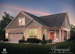 Promenade - Bel Haven: West Chester, Ohio - Epcon Homes and Communities