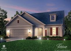 Torino - Bel Haven: West Chester, Ohio - Epcon Homes and Communities