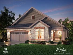 Verona - Bel Haven: West Chester, Ohio - Epcon Homes and Communities