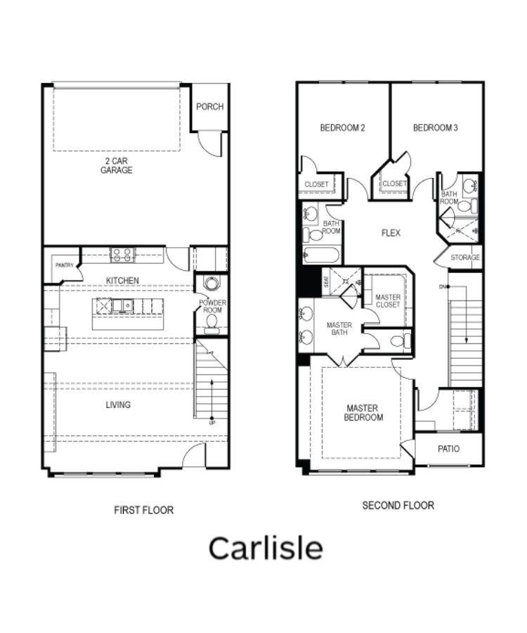 Carlisle 1