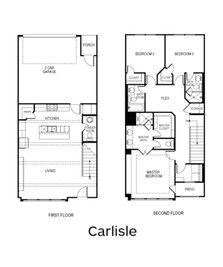 Carlisle - Residences of Roanoke: Roanoke, Texas - Integrity Group, LLC