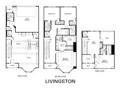 Livingston - Residences of Roanoke: Roanoke, Texas - Integrity Group, LLC