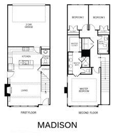 Madison - Residences of Roanoke: Roanoke, Texas - Integrity Group, LLC