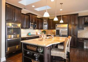 homes in The Courtyards at Tega Cay by NewStyle Communities