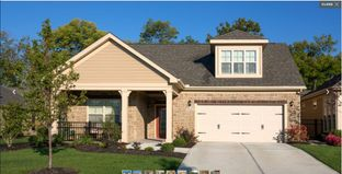 Portico + - Bel Haven: West Chester, Ohio - Epcon Homes and Communities