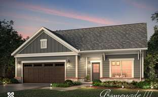 The Courtyards at Eastfield Farm by Epcon Communities in Charlotte North Carolina