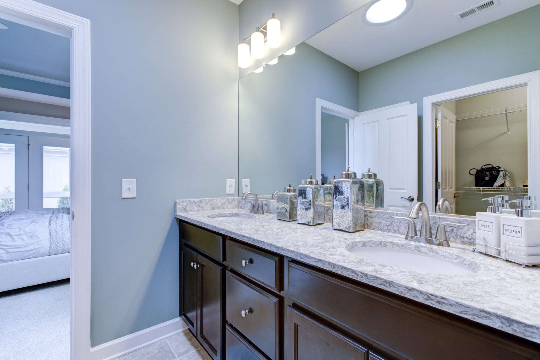 Bathroom featured in the Palazzo By Epcon Communities in Charlotte, NC