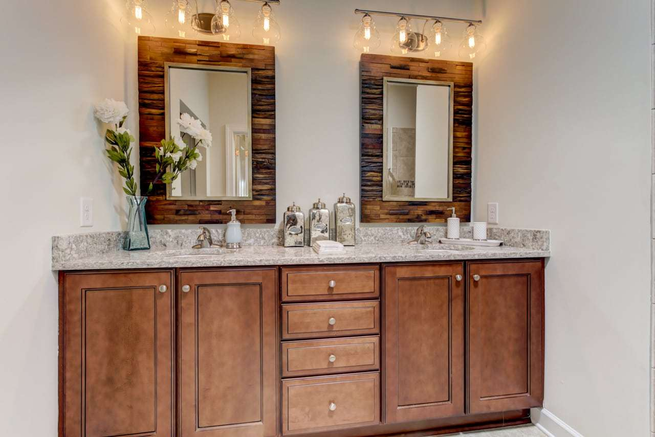 Bathroom featured in the Portico By Epcon Communities in Charlotte, NC
