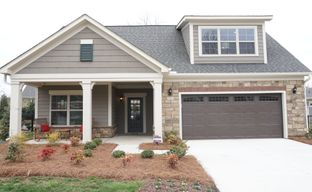 The Courtyards at Mint Hill by Epcon Communities in Charlotte North Carolina
