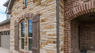 Verona 2 Story - Ladera Rockwall: Rockwall, Texas - Integrity Group, LLC