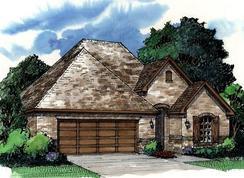 Portico - Ladera Rockwall: Rockwall, Texas - Integrity Group, LLC