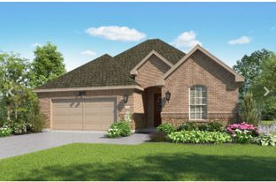 Torino - Ladera at the Reserve: Mansfield, Texas - Integrity Group, LLC