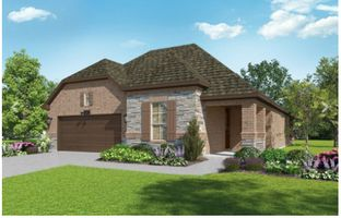 Verona - Ladera at the Reserve: Mansfield, Texas - Integrity Group, LLC
