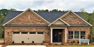 Portico - The Courtyards at Cramerton: Belmont, North Carolina - NewStyle Communities