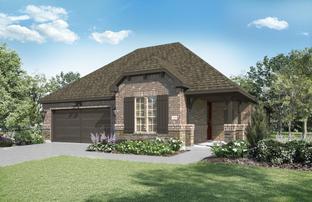 Verona - Ladera at Tavolo Park: Fort Worth, Texas - Integrity Group, LLC