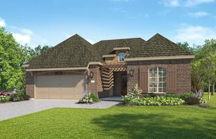 Castella - Ladera Rockwall: Rockwall, Texas - Integrity Group, LLC