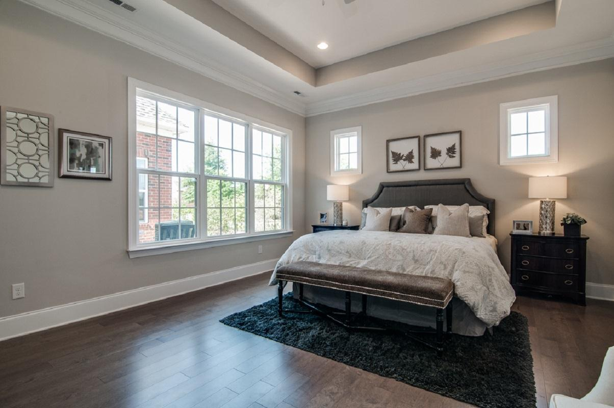 Bedroom featured in the Vita By NewStyle Communities in Charlotte, NC