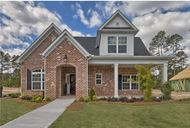 The Courtyards at Cramerton by NewStyle Communities in Charlotte North Carolina